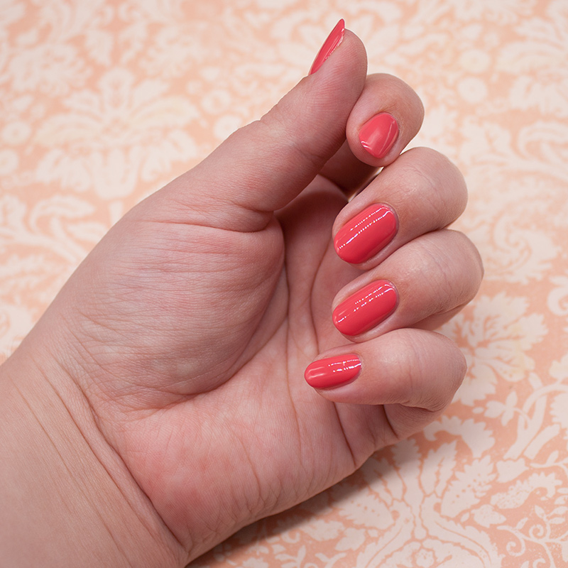 orly - first blush