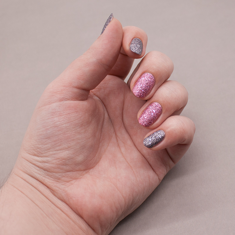 anny - rock your nails, anny - get your kicks