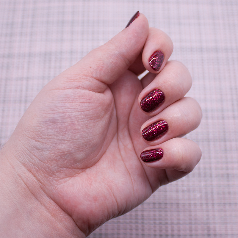essie - leading lady