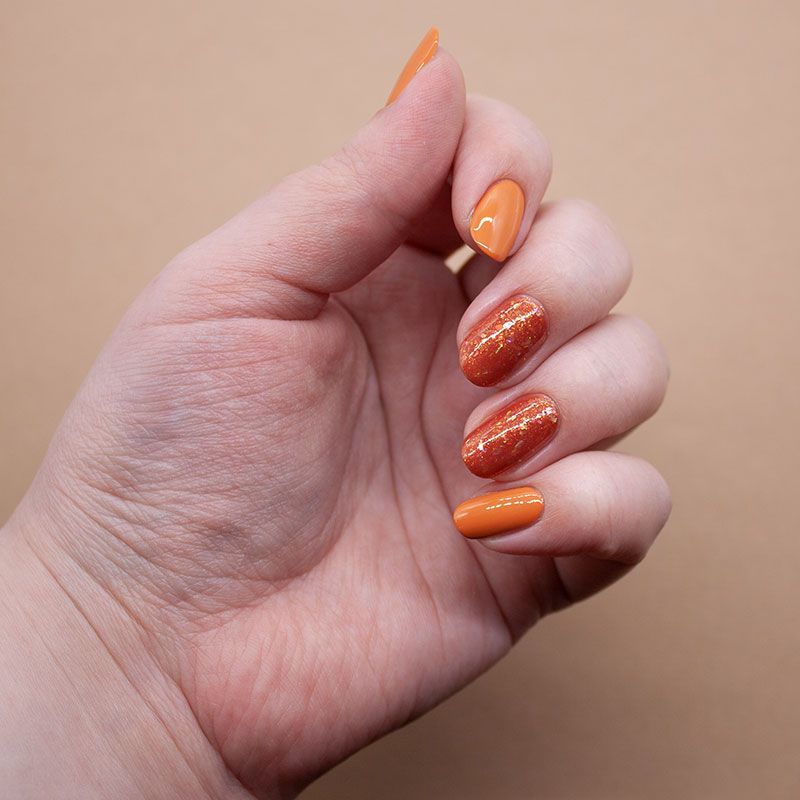 essie - fall for nyc, tips - ghoul
